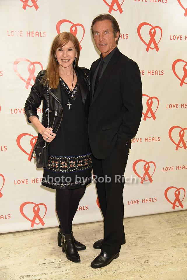 Nicole Miller  and husband Kim Taipalephoto by Rob Rich/SocietyAllure.com © 2016 robwayne1@aol.com 516-676-3939