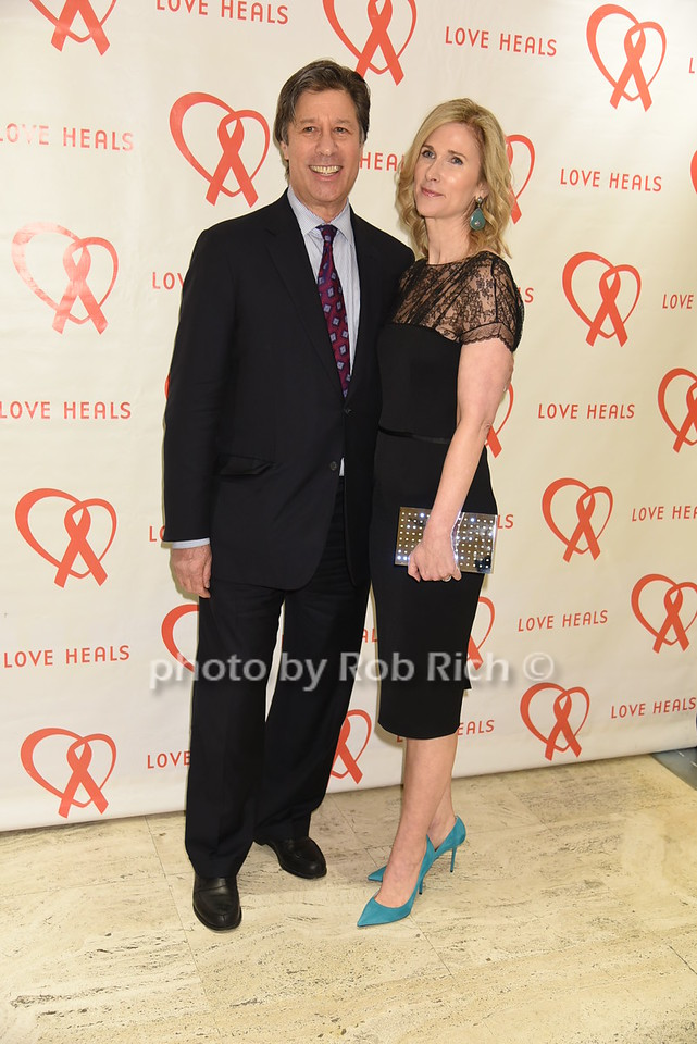 Eric Rudin, Fiona Rudin