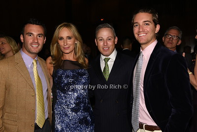 Jeremy Bazoff, Sonja Morgan, Michael Lorber,Eric Goldie photo by Rob Rich/SocietyAllure.com © 2016 robwayne1@aol.com 516-676-3939