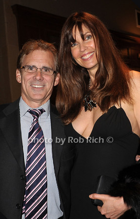 Rob Rich, Carol Alt