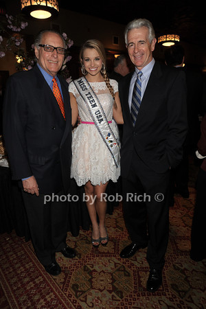Errol Rappaport, Danielle Doty Miss Teen USA 2011, James Naughton photo by Rob Rich/SocietyAllure.com © 2012 robwayne1@aol.com 516-676-3939