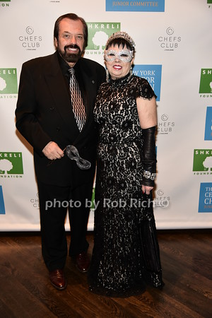Edward Ankudavich, Rosemary Ponzo photo by Rob Rich/SocietyAllure.com © 2015 robwayne1@aol.com 516-676-3939