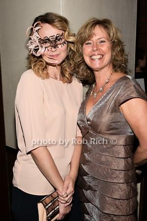 Halina Hoffman, Maureen Nestor Brown photo by Rob Rich/SocietyAllure.com © 2015 robwayne1@aol.com 516-676-3939