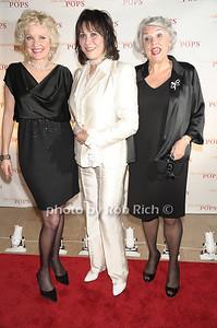 Christine Ebersole, Michele Lee, Tyne Daly  photo  by Rob Rich © 2011 robwayne1@aol.com 516-676-3939