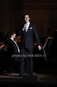 Ryan Silverman  photo  by Rob Rich © 2011 robwayne1@aol.com 516-676-3939