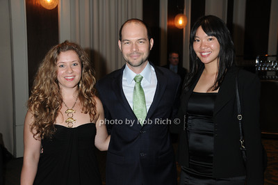 Jordan Levinson, Kevin Olival, Elizabeth Loh photo by Rob Rich © 2011 robwayne1@aol.com 516-676-3939