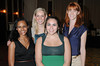 Shari Sampson, Catherine Machalaba, Darci Kovacs, Kate Smith<br /> photo by Rob Rich © 2011 robwayne1@aol.com 516-676-3939