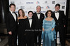 HRH Prince Philip, Lucy Attwood, Michael Garfinkel,HRH Crown Prince Alexander, HRH Crown Princess Katherine of Serbia, HRH Prince Alexander of Serbia<br />  photo by Rob Rich © 2011 robwayne1@aol.com 516-676-3939