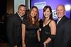 Billy Carlson, Zoey Ohannessian, Liz Ostrow, Howard Ostrow<br /> photo by Rob Rich/SocietyAllure.com © 2014 robwayne1@aol.com 516-676-3939