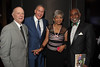 Marvin Rubin, Andrew Cohen, Bettye Wright, Dr.Oheneba Boachie-Adjei<br /> photo by Rob Rich/SocietyAllure.com © 2014 robwayne1@aol.com 516-676-3939