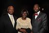 Sam Owusw-Akyaw, Marian Owusw-Akyaw, guest<br /> photo by Rob Rich/SocietyAllure.com © 2014 robwayne1@aol.com 516-676-3939