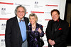 William Wolfe, Lillian Wolfe, Bob Blume