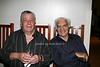 Ron Friedlander, Louis Galierno