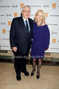 Ed Bleier, Ruth Appelhof photo by Rob Rich/SocietyAllure.com © 2013 robwayne1@aol.com 516-676-3939