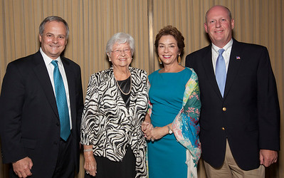 Michael Reilly, Laurette Reilly, Elizabeth Reilly, John B. Reilly