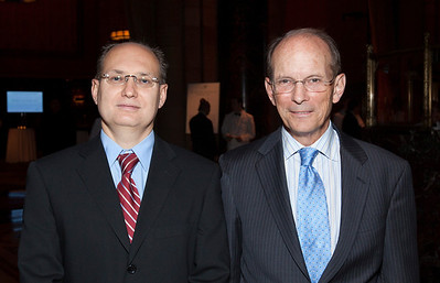 Dr. Alessandro Santin & Dr. Paul Cleary
