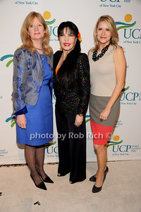 Barbara Annis, Loreen Arbus, Patricia Duff photo by Rob Rich/SocietyAllure.com © 2012 robwayne1@aol.com 516-676-3939