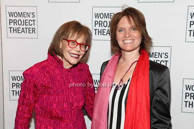Barbara Goldsmith, Kim Baker