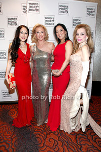 Guest, Pamela Morgan, Lucia Hwong-Gordon, Joy Marks