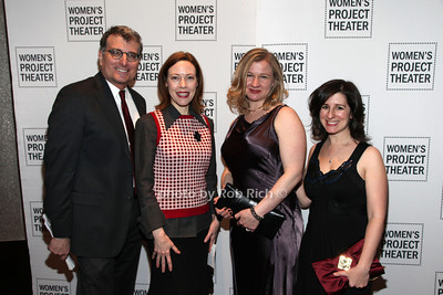 Bruce Cohen, Veanne Cox, Catherine Schrieber, Shelly Butler