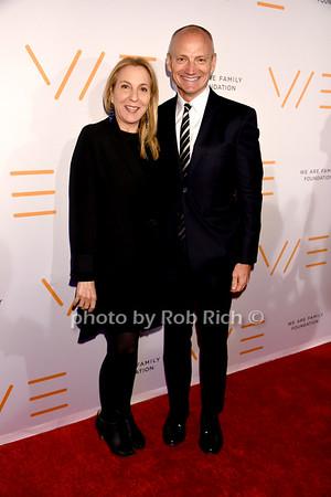 Susan Cohn Rockefeller, Toby Usnik photo by Rob Rich/SocietyAllure.com © 2016 robwayne1@aol.com 516-676-3939