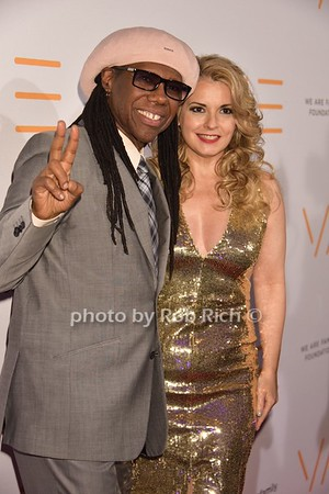 Nile Rodgers, Nancy Hunt