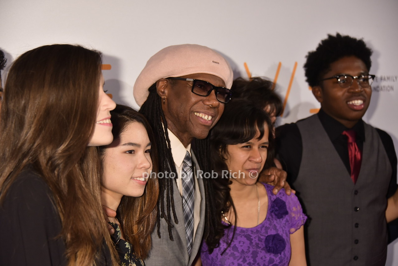 Nile Rodgers, guests photo by Rob Rich/SocietyAllure.com © 2016 robwayne1@aol.com 516-676-3939