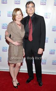 Julie Crosby, Bruce Cohen photo by Rob Rich © 2011 robwayne1@aol.com 516-676-3939