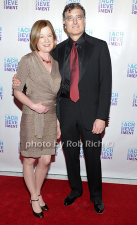 Julie Crosby, Bruce Cohen<br /> photo by Rob Rich © 2011 robwayne1@aol.com 516-676-3939