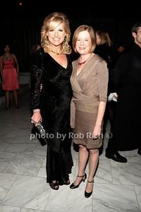 Mindy Grossman, Julie Crosby photo by Rob Rich © 2011 robwayne1@aol.com 516-676-3939