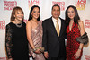 Barbara Goldsmith, Cassandra Seidenfeld Lyster, Governor David Paterson, Lucia Hwong Gordon<br /> photo  by Rob Rich © 2012 robwayne1@aol.com 516-676-3939