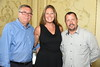 Gerry Holler, Lauren Schmidt, Rob Gensel<br /> photo by Rob Rich/SocietyAllure.com © 2015 robwayne1@aol.com 516-676-3939