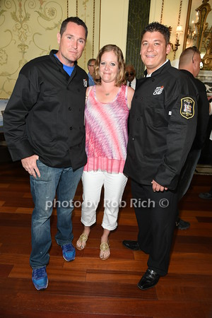 Gregory Gormsen, Kate Gormsen, Frank Ciofrone  photo by Rob Rich/SocietyAllure.com © 2015 robwayne1@aol.com 516-676-3939
