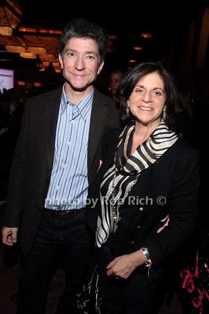 Scott Karpf, Vicky Karpf  photo by Rob Rich © 2010 robwayne1@aol.com 516-676-3939