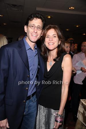 Dr.Mark Greenwald, Yvette Greenwald  photo by Rob Rich © 2010 robwayne1@aol.com 516-676-3939