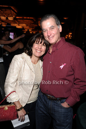Teri Axel, Jeff Axel  photo by Rob Rich © 2010 robwayne1@aol.com 516-676-3939