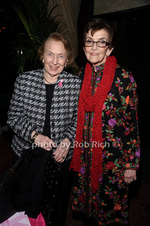 Marlyn Perry, Arlene Wexner  photo by Rob Rich © 2010 robwayne1@aol.com 516-676-3939