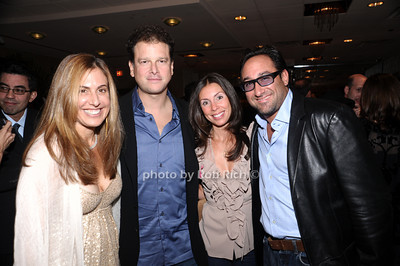 Alicia Nussdorf, David Bloomenfeld, Marni Webb, Jonathan Webb  photo by Rob Rich © 2010 robwayne1@aol.com 516-676-3939