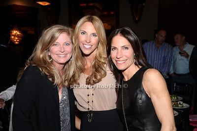 Jennifer Amodio, Lauren Talve, Marni Abel  photo by Rob Rich © 2010 robwayne1@aol.com 516-676-3939