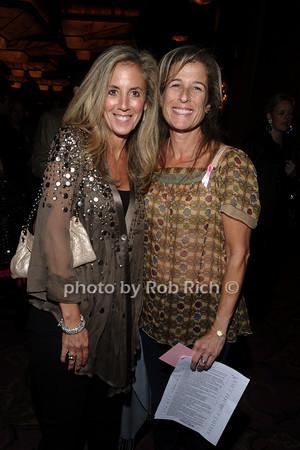 Lisa Haberman, Margie Remler  photo by Rob Rich © 2010 robwayne1@aol.com 516-676-3939