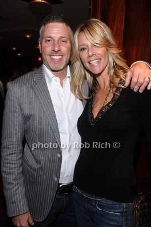 Jeff Hagler, Lisa Hagler  photo by Rob Rich © 2010 robwayne1@aol.com 516-676-3939