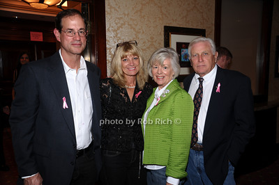 Bob Tadler, Valerie Hammond,  Hannah Manker, Mr.Manker  photo by Rob Rich © 2010 robwayne1@aol.com 516-676-3939