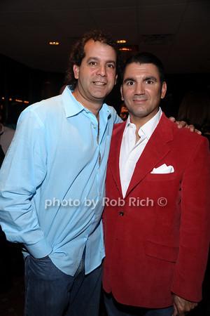 Mark Schumer, Jamie Pappas  photo by Rob Rich © 2010 robwayne1@aol.com 516-676-3939