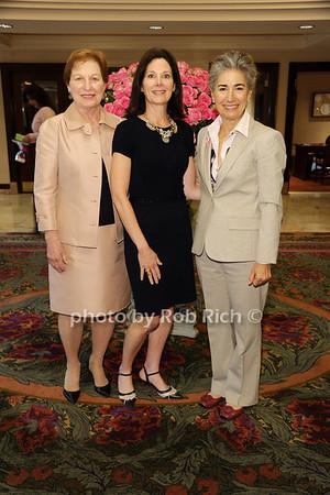 Rita Castagna, Rebecca Hollander, Diedre Costa Major photo by Rob Rich/SocietyAllure.com © 2013 robwayne1@aol.com 516-676-3939