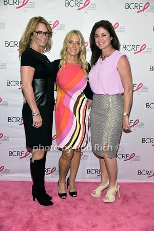 Mary Beth Mezolla, Stephanie Ginsberg, Kerry Vecchione