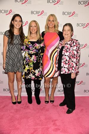 Alyssa Swersky, Betsy Swersky, Stephanie Ginsberg, Nancy Schattner   photo by Rob Rich/SocietyAllure.com © 2015 robwayne1@aol.com 516-676-3939