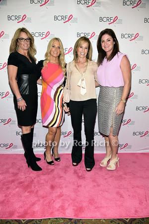 Mary Beth Mezolla, Stephanie Ginsberg,Beth Cohen, Kerry Vecchione