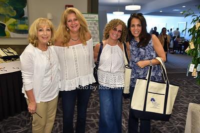 Tina Moreno, Gail Zellin, Amy Paston, Randy Schwartzbaum photo by Rob Rich/SocietyAllure.com © 2016 robwayne1@aol.com 516-676-3939