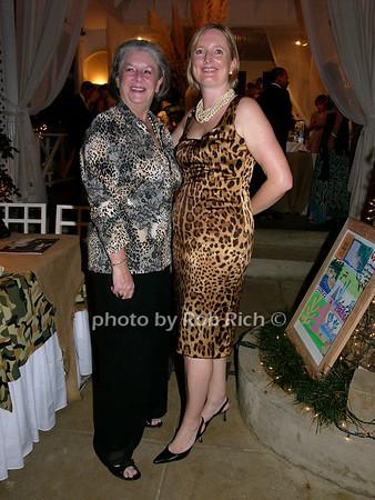 Suzanne McManus, Katrin Casserly