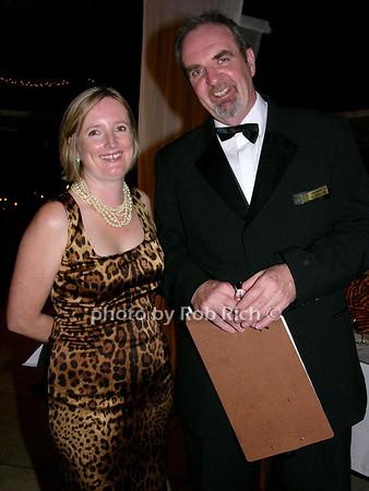 Katrin Casserly, Bill Moore